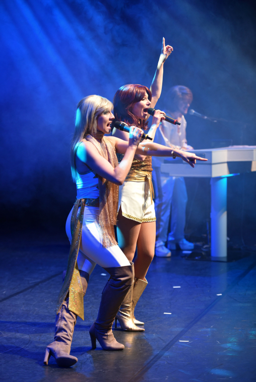 Abba Tribute in concert Northern Ireland
