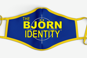 The Bjorn Identity Abba tribute Merchandise